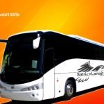 Bus Jogja Lombok Kopang  Praya Bandara Lombok