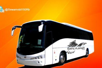 Sewa Bus Jogja Micro
