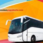 Sewa Big Bus Jogja Kapasita Besar 60 Kursi Penumpang