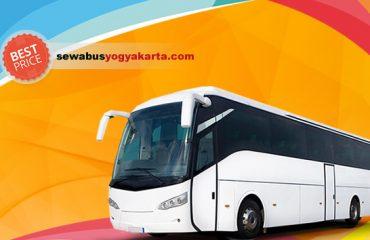 Sewa big bus Jogja