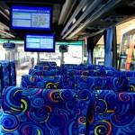 Bus Jogja Banjarnegara ke Surya Yudha Water Park
