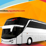 Sewa Bus Double Decker Jogja Murah – Bis Tingkat Yogyakarta