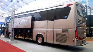 bus shd